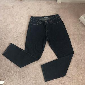 Oldnavy sweetheart straight leg jeans